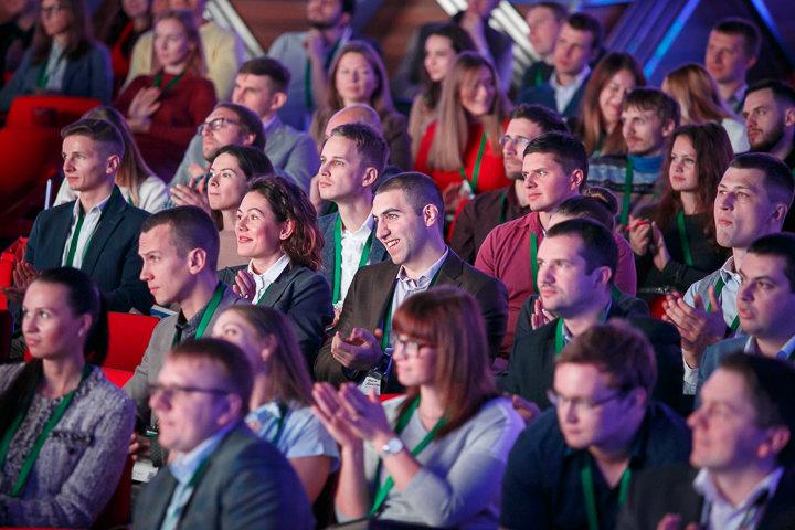 ФОТО: Не упустите последние билеты на мощный форум «Бизнес Будущего–2018»!