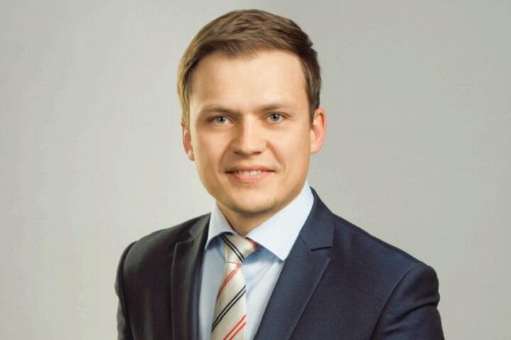 Антон Гуринович. Фото: архив компании