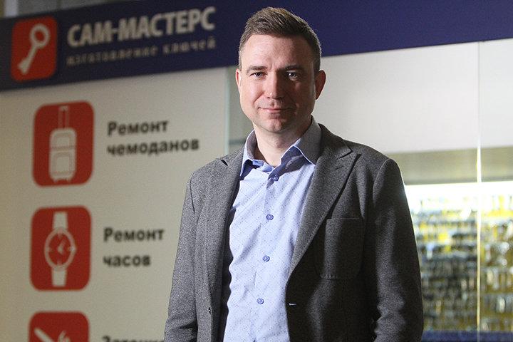 Александр Саванович. Фото предоставлено автором