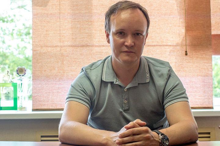 ФОТО: «Мы хотим, чтобы минимум половина компаний из Fortune 100 были нашими клиентами». Большое интервью АлексеяДемичева