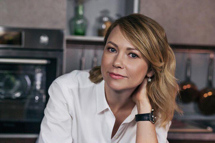 Ольга Самсонова. Фото предоставлено автором