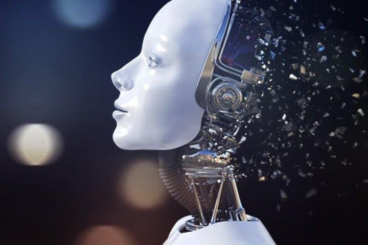 ФОТО: Искусственный интеллект, блокчейн, Big Data: что сегодня нужно знать бизнесу