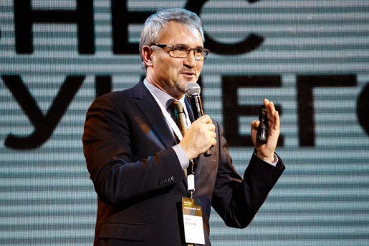 Олег Хусаенов. Фото: Павел Поташников, probusiness.by