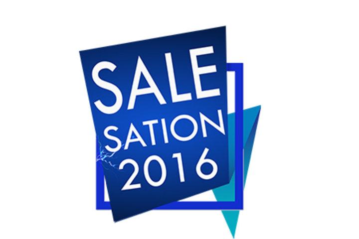 ФОТО: Фестиваль продаж #SaleSation2016