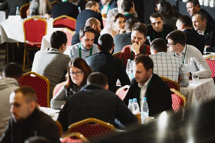 ФОТО: Клуб Про бизнес ищет аккаунт-менеджера