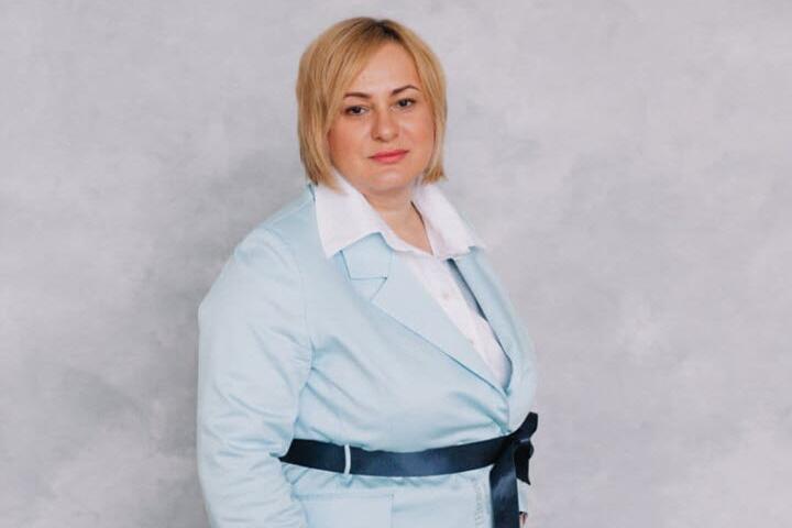 Елена Соловьева. Фото: Pro Retail