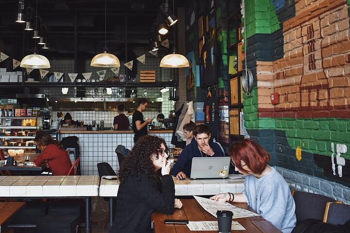 Фото предоставлено проектом Urban Space