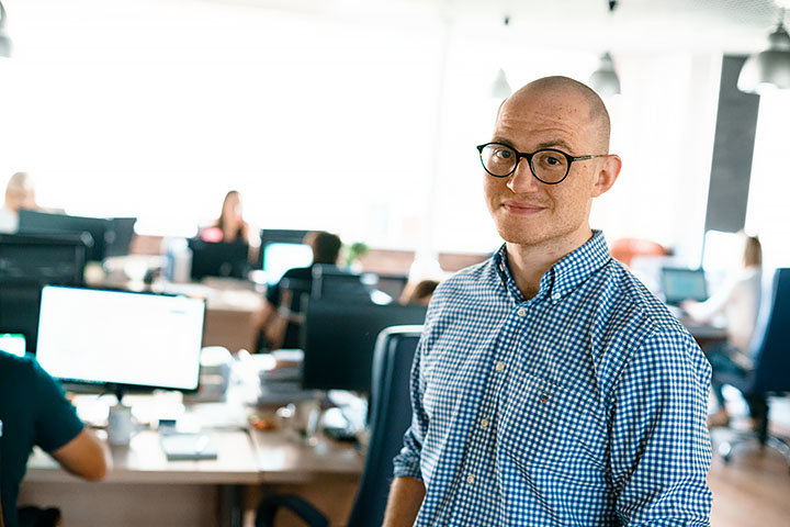 Александр Дунаев. Фото: Александр Глебов, probusiness.io