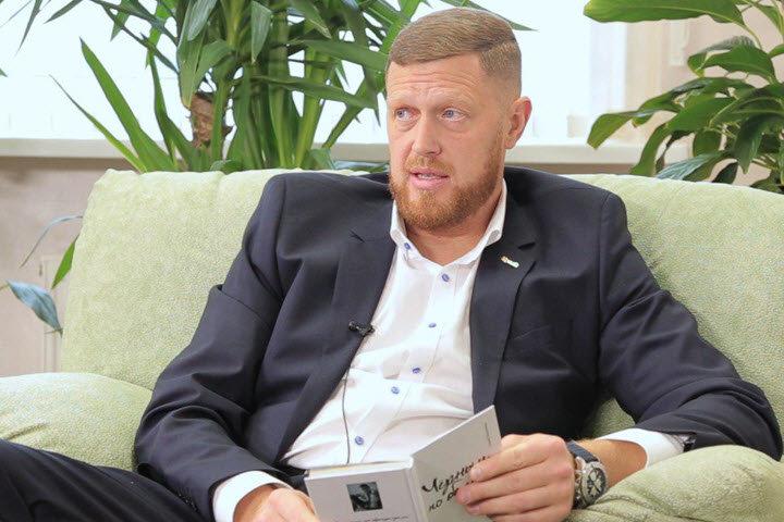 Сергей Мисяченко. Фото: probusiness.io