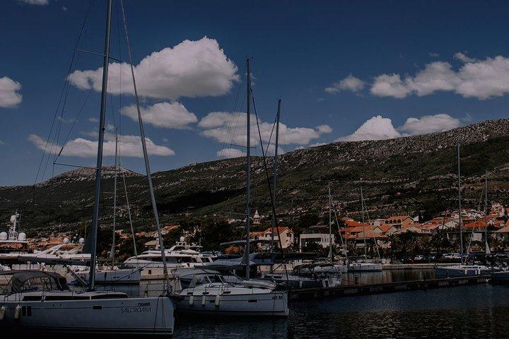 ФОТО: Яхтенный лагерь Клуба Про бизнес «Probusiness Yacht Camp»