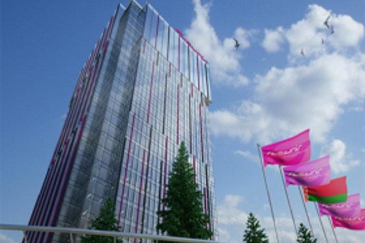 ФОТО: Офисы в высотном бизнес-центре класса А «Футурис» в рассрочку без процентов на два года!