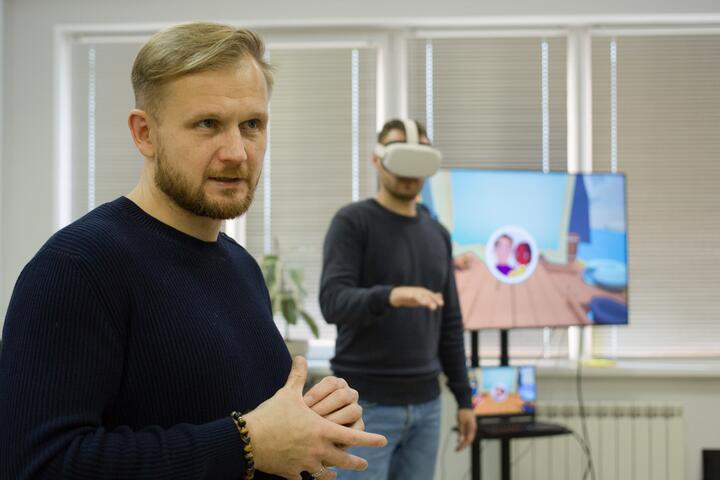 Фото: Дарья Бурякина