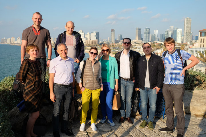 ФОТО: Последний стартап-тур в Израиль! Успейте присоединиться
