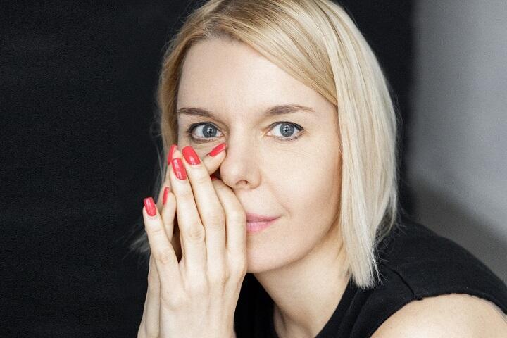 Светлана Авраменко. Фото: личный архив