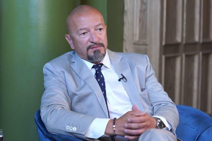 Вадим Прокопьев. Фото: probusiness.io