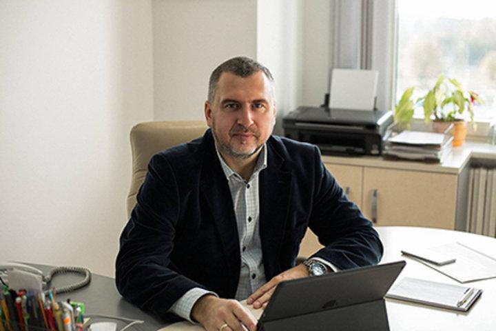 ФОТО: Онлайн-платежам в Беларуси 10 лет. Почему все будет только лучше — прогноз от директора WEBPAY