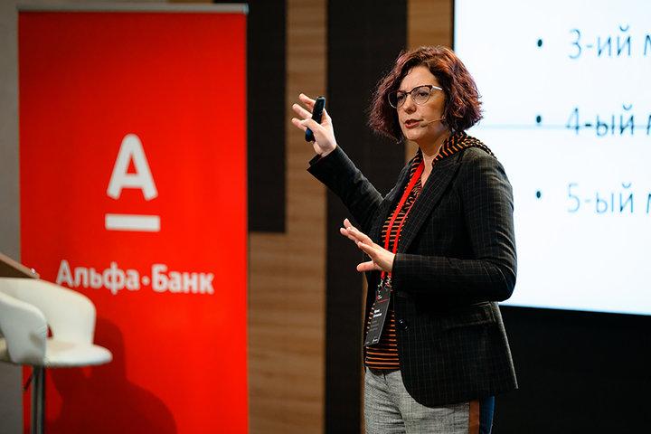 Ирина Сотникова. Фото: Александр Глебов, probusiness.io