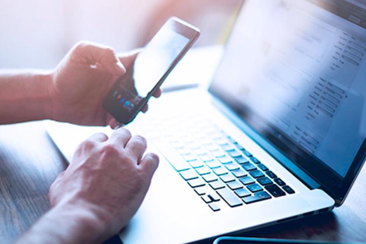 ФОТО: velcom начал предоставлять юридическим лицам канал связи для доступа к ЕРИП