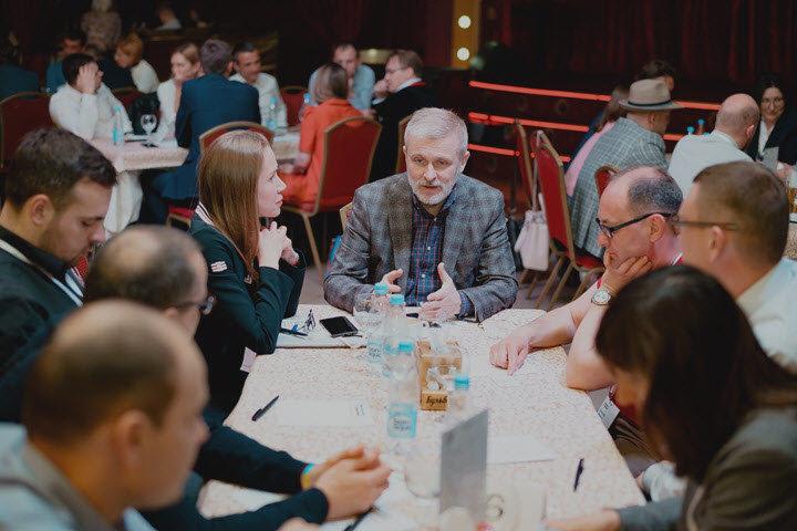 ФОТО: Присоединяйтесь к Клубу Про бизнес. Новые контакты и полезные обсуждения. Ближайшая встреча уже 30 мая!