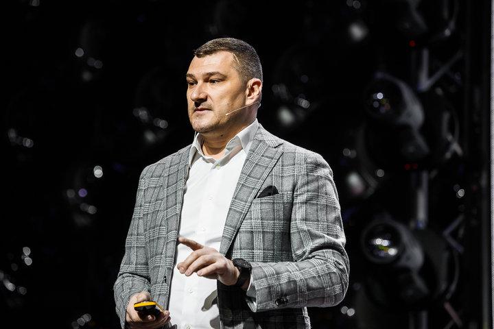 5 вопросов собственнику о продажах — выступление Евгения Вяткина на гала-сезоне «Бери и делай!»