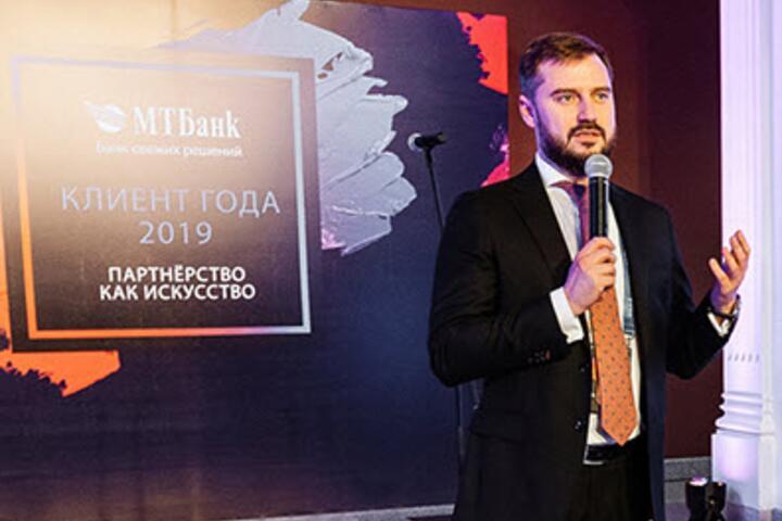 ФОТО: Ежегодная премия МТБанка «Клиент года 2019»: партнёрство как искусство