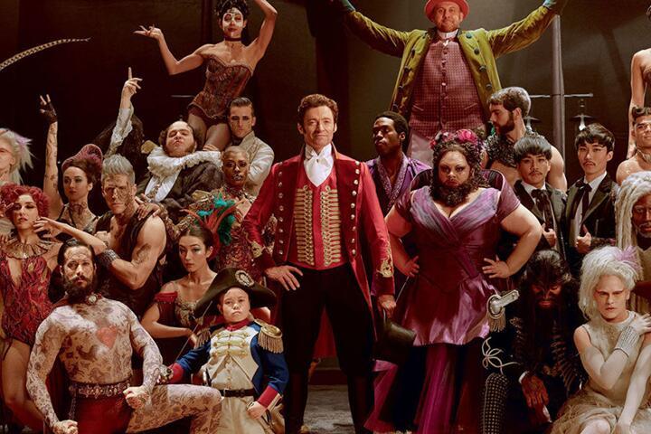 """Кадр из фильма """"Величайший шоумен"""". Фото с сайта vokrug.tv"""