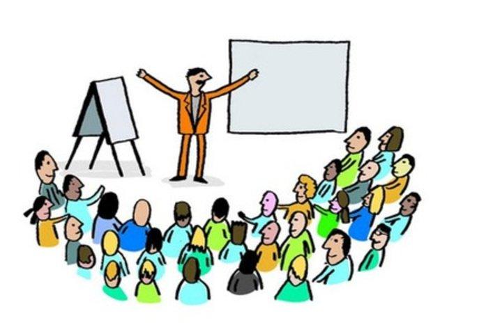 ФОТО: Секреты продающей презентации