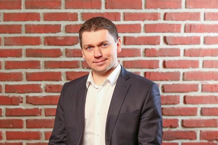 Виталий Волянюк, фото probusiness.io