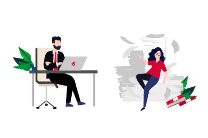 ФОТО: 5 важных отличий управленческого учета от бухгалтерского