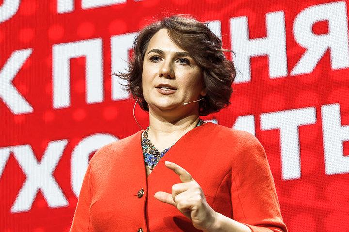 Вероника Коппек. Фото: Надежда Бужан, probusiness.io