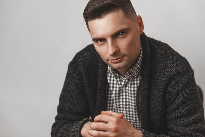 Денис Денисов. Фото: личный архив