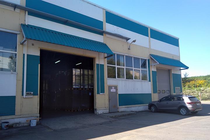 ФОТО: В Минском районе продается предприятие по производству гофроупаковки