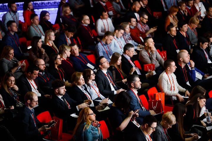 ФОТО: Меньше недели осталось до конференции «Бери и делай!» Всё о работе с клиентами сегодня. Не пропустите!