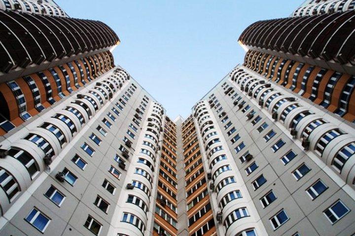 Аналитический обзор рынка жилья. Октябрь, 2016