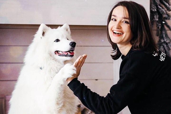 Татьяна Ярош. Фото предоставлено автором