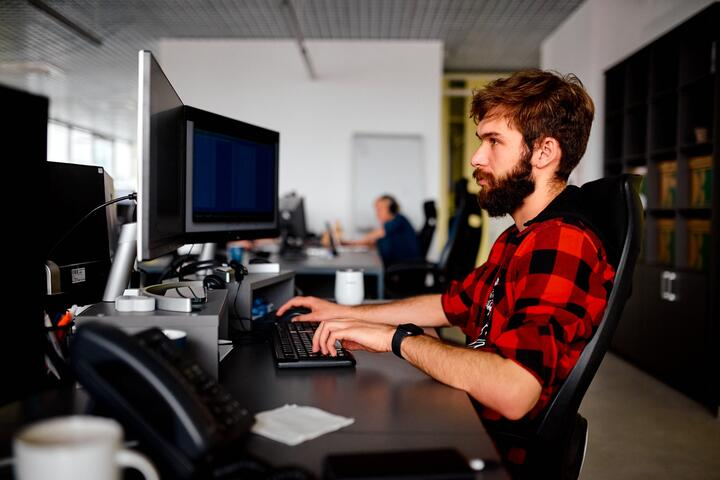 ФОТО: hoster.by остается единственным аккредитованным ICANN регистратором в Беларуси