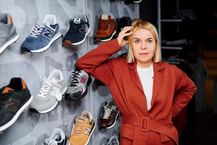 Светлана Авраменко, фото предоставлено героем материала