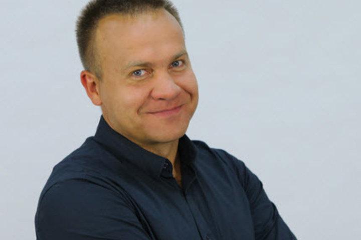 Бизнес-тренинг Виталия Дубовика «Активные продажи в полях»