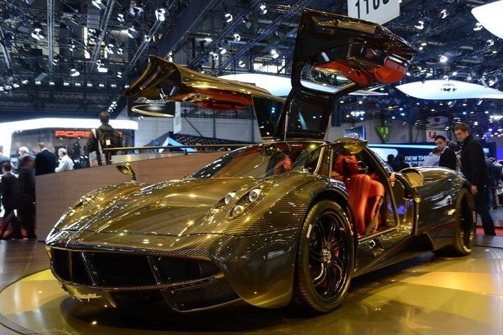 Фото с сайта topspeed.com