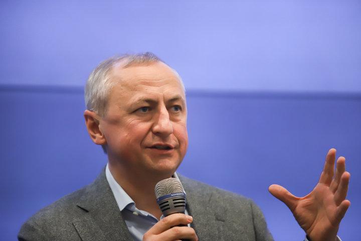 Дмитрий Лазарь. Фото: Владимир Евстафьев, probusiness.io