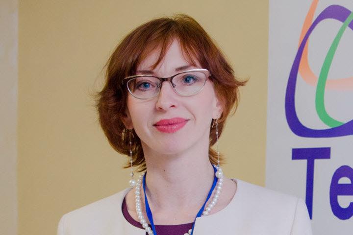 Наталия Гуринович. Фото из личного архива
