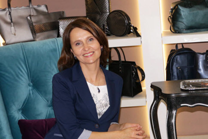 Анна Ковчук. Фото из личного архива