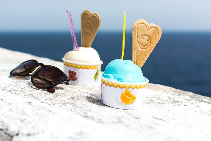 ФОТО: Бизнес-план открытия кафе-мороженого по франшизе