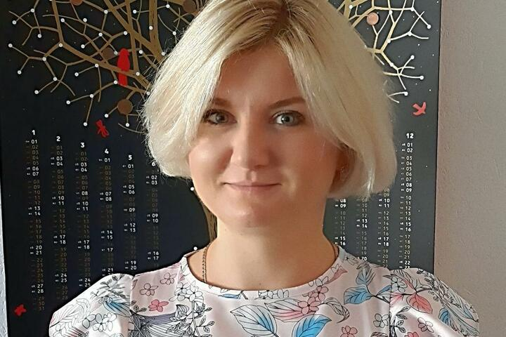 Ольга Крупа