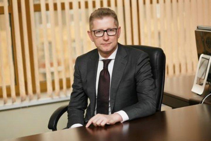 ФОТО: Сергей Дорошевич: Банк не ставит перед собой цель – вернуть кредит любой ценой