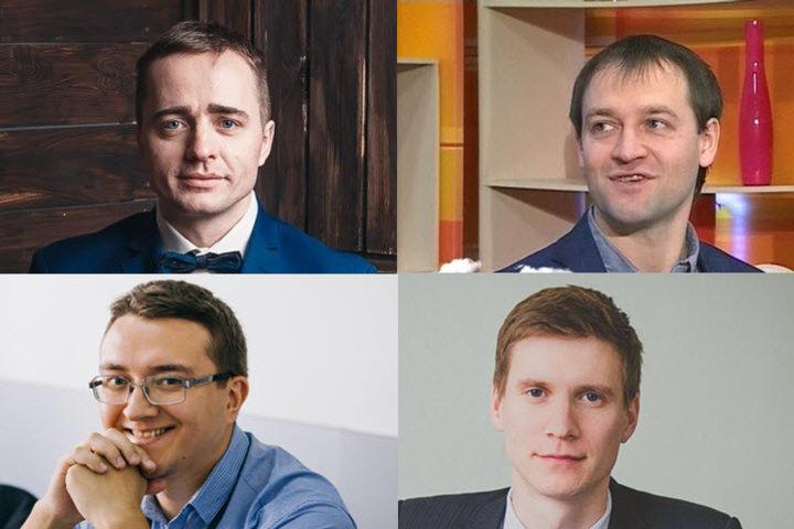ФОТО: 4 мужчины рассказывают, как протестировать «лифчик с подогревом». Пример проверки бизнес-идеи