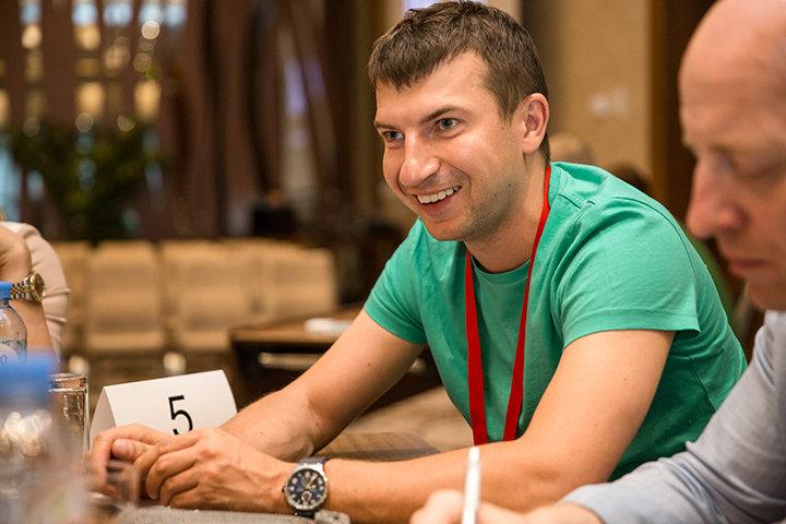 Сергей Вайнилович. Фото: probusiness.io