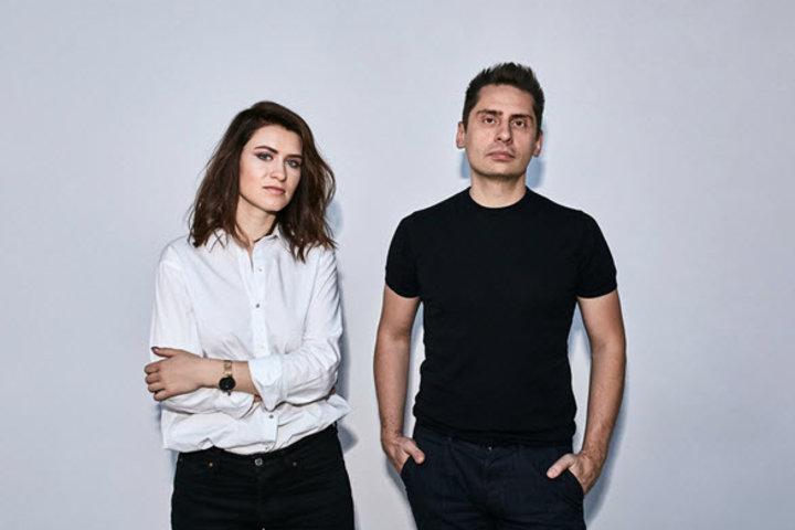 Мария и Андрей Личко. Фото из личного архива