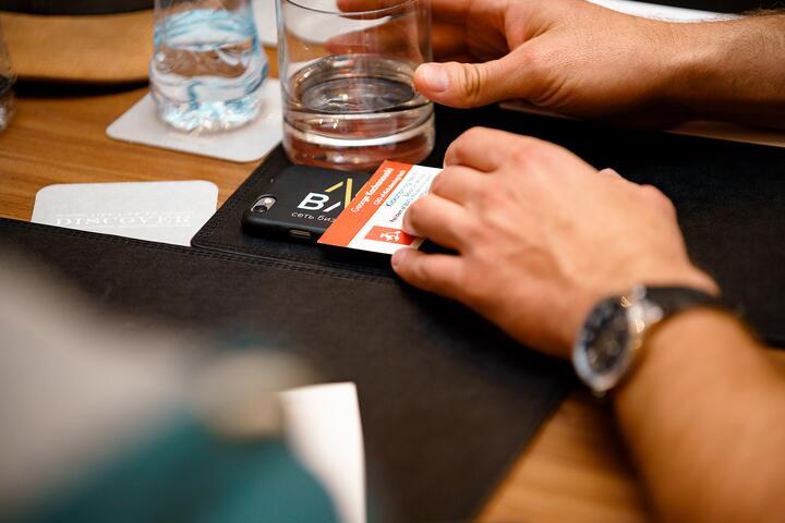 ФОТО: Про бизнес помогает белорусскому малому бизнесу: от релевантного контента до нужных знакомств