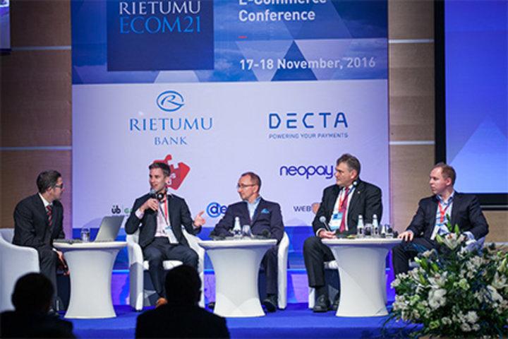 ФОТО: Конференция eCom21: как человеческий фактор двигает онлайн-бизнес
